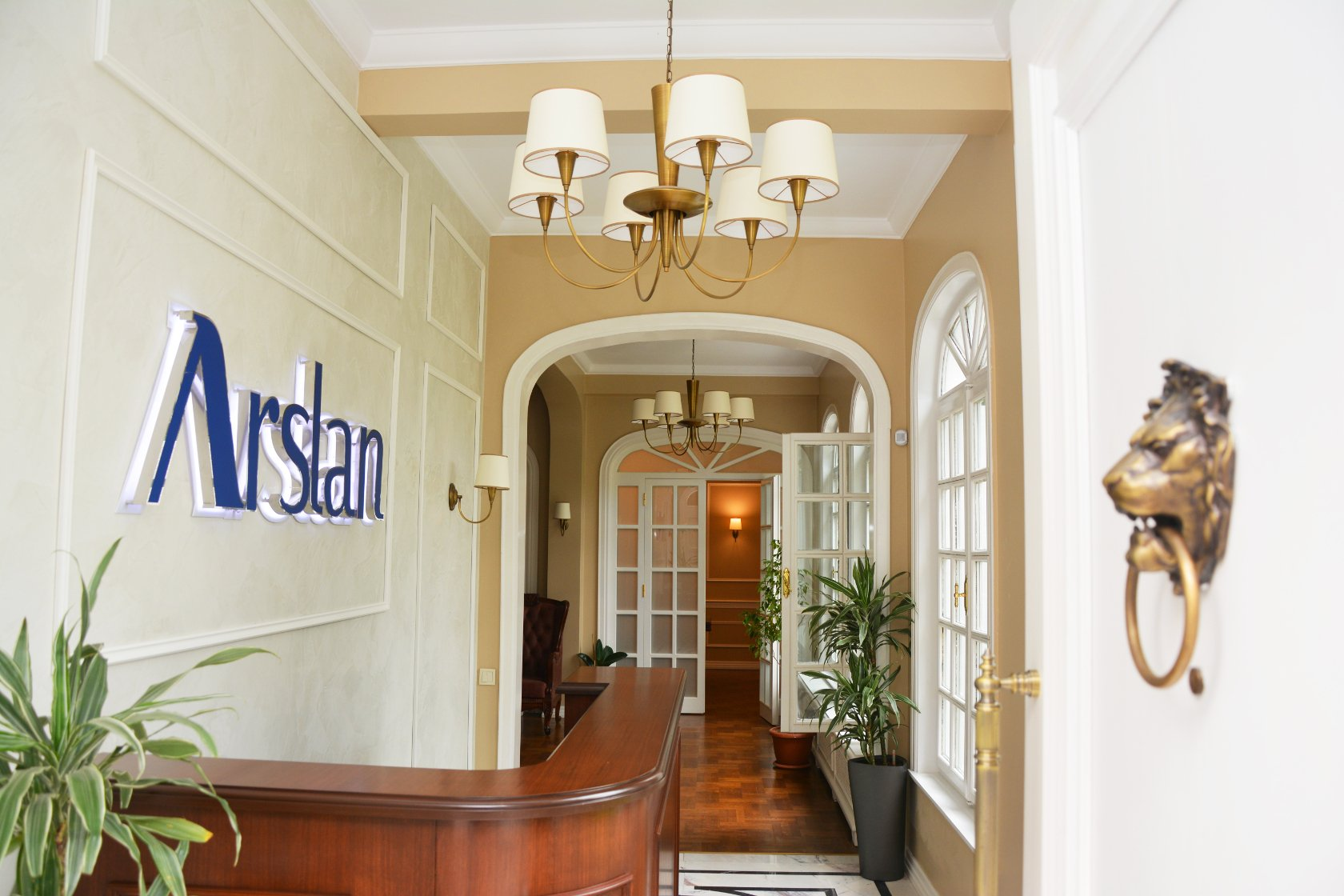 Arslan Law Firm